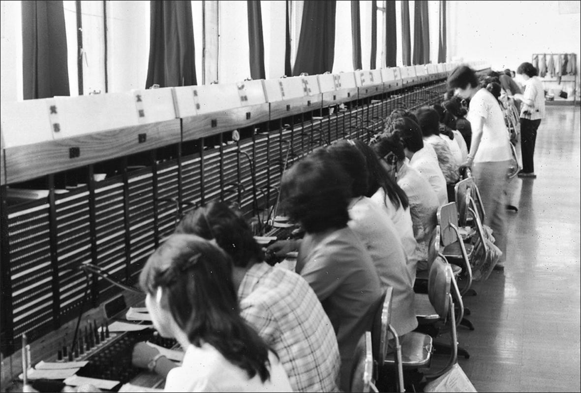 移动通信发展史 | 大中华印艺网