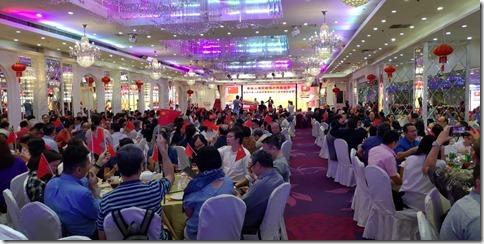 香港出版印刷唱片同业协会举办庆祝中华人民共和国成立70周年联欢晚会(图5)
