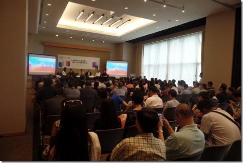 《两界书》系列著作发布会在香港举办(图3)