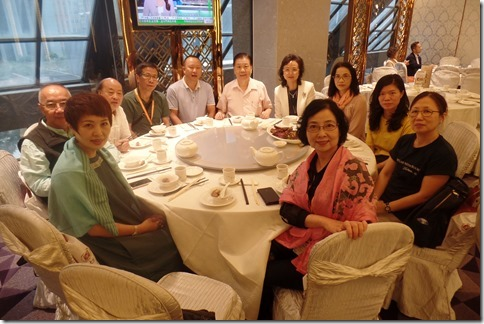 《两界书》系列著作发布会在香港举办(图4)