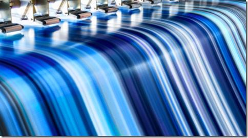 数字印刷将跨越标签,在包装各个领域快速发展(图1)
