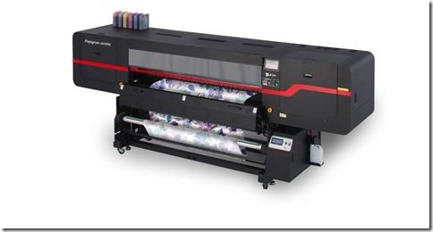 Xaar 1201打印头携手全新特丽丝(D.gen)复合式打印机亮相德国慕尼黑丝网印刷展览会(图1)