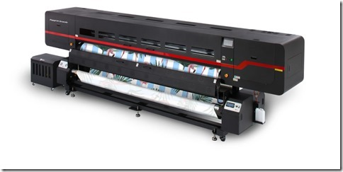 Xaar 1201打印头携手全新特丽丝(D.gen)复合式打印机亮相德国慕尼黑丝网印刷展览会(图2)