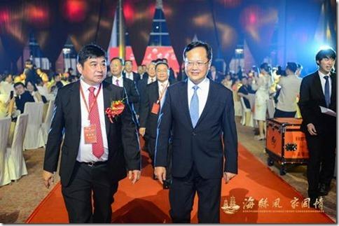 2019世界闽南文化节在香港成功举办(图3)
