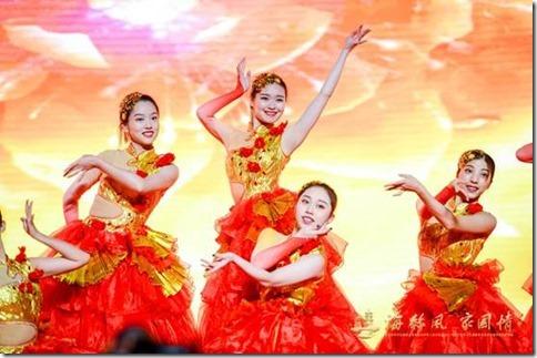 2019世界闽南文化节在香港成功举办(图6)
