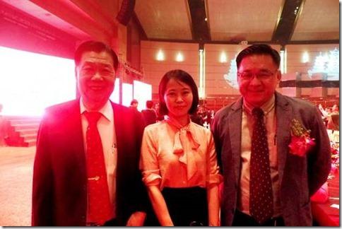 2019世界闽南文化节在香港成功举办(图8)
