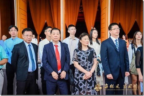2019世界闽南文化节在香港成功举办(图18)