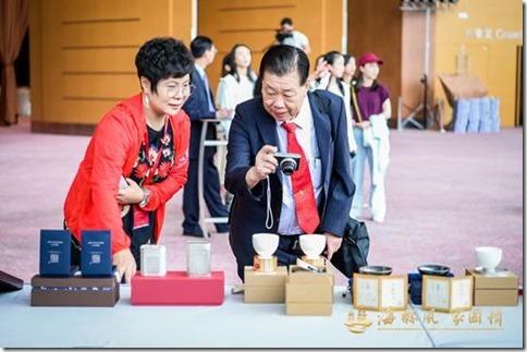 2019世界闽南文化节在香港成功举办(图19)