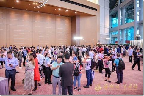 2019世界闽南文化节在香港成功举办(图21)