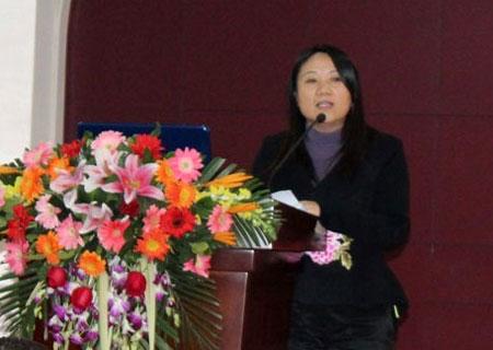 深圳市印刷学会黄秘书长主持本次学会工作会议