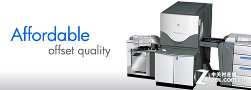 惠普图形印艺解决方案惠及亚太印刷公司