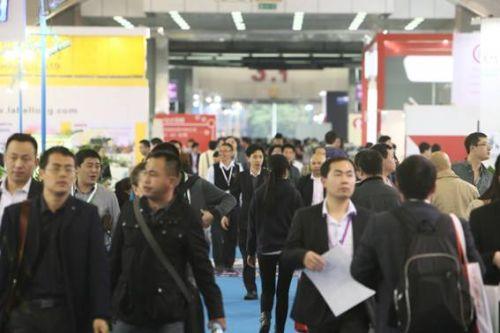 第22届华南国际印刷展/2015中国国际标签展完美落幕