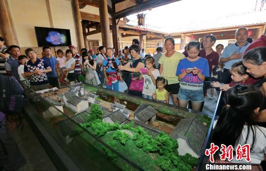 中国印刷博物馆福建(连城)分馆揭牌