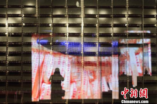 金陵刻经处成立150周年百岁佛像版画首次走出藏经楼